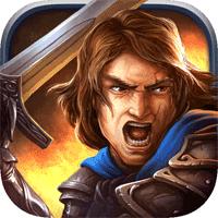 Jewel Fight: Heroes of Legend 1.0.3 بازی قهرمانان افسانه ای برای موبایل