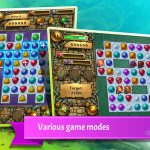 Jewel Tree: Match It HD Full
