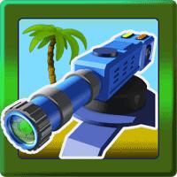 Jungle Defense 1.1 بازی استراتژی آفلاین دفاع جنگل برای موبایل