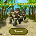 Jungle Defense