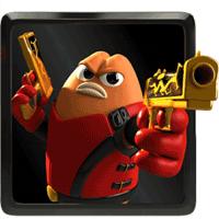 Killer Bean Unleashed 3.18 بازی لوبیای قاتل برای موبایل