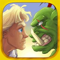 Kingdom Chronicles 2 1.0 بازی پادشاهی تواریخ 2 برای موبایل