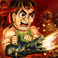 Last Heroes The Final Stand 1.2.1 بازی آخرین قهرمانان برای موبایل