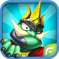Lord of Zombies 1.24 بازی اکشن پادشاه زامبی ها برای موبایل