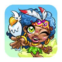 Lost In Baliboo 1.16 بازی ماجراجویی گمشده در بالیبو برای موبایل