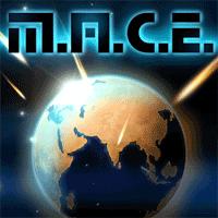 M.A.C.E. 1.17 بازی جذاب سفینه فضایی برای موبایل
