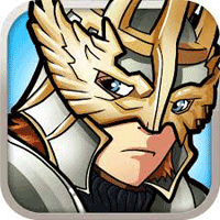 M&M Clash of Heroes 1.4 بازی سحر و جادو برای موبایل