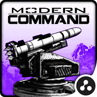 Modern Command 1.8.1 بازی فرماندهی مدرن برای موبایل