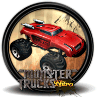 MonsterJam 1.21 بازی ماشین هیولا برای موبایل