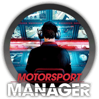 Motorsport Manager 1.1.5 بازی ماشین سواری برای موبایل