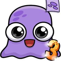 Moy 3 Virtual Pet Game 2.11 بازی موی 3 برای موبایل
