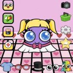 Moy 3 Virtual Pet Game