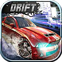 Need for Drift 1.57 بازی محبوب جنون دریفت برای موبایل