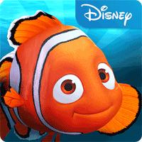 Nemo's Reef 1.8.0 بازی فوق العاده زیبا خانه نمو برای موبایل