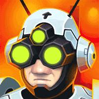 OTTTD 1.27 بازی استراتژی و دفاعی برای موبایل