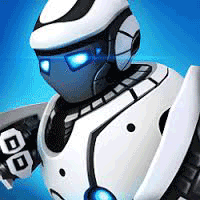 Orborun 5.1.1 بازی مهیج کنترل ربات ها برای موبایل