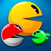 PAC-MAN Friends 1.0.2 بازی پَک من برای موبایل