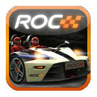 Race of Champions 1.2.6 بازی مسابقات قهرمانی برای موبایل