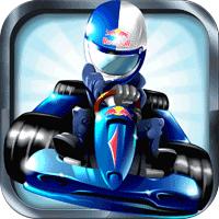 Red Bull Kart Fighter 3 1.7.2 بازی مسابقات کارتینگ برای موبایل