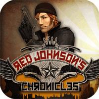 Red Johnson's Cronicles Full 1.0.5 بازی رد جانسون برای موبایل