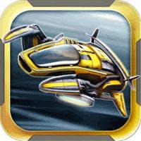 Repulze 1.1.4 بازی مسابقات سفینه فضایی برای موبایل