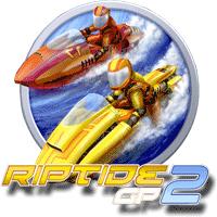 Riptide GP2 1.3.1 بازی جدید مسابقه ای جت اسکی برای موبایل