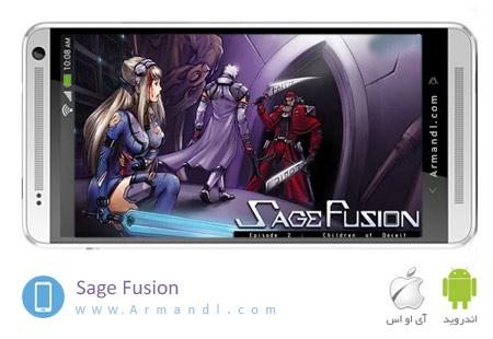 Sage Fusion 2