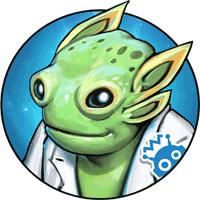 Shattered Planet RPG 1.491 بازی سیاره شکسته برای موبایل