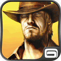 Six-Guns 2.9.0 بازی شش اسلحه برای موبایل