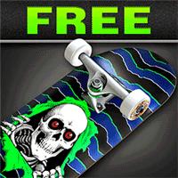 Skateboard Party 2 1.19 بازی اسکیت بورد پارتی 2 برای موبایل