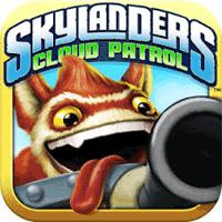Skylanders Cloud Patrol 1.9.6 بازی اکشن اسکایلندرز برای موبایل