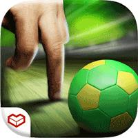 Slide Soccer 2.0 بازی فوتبال انگشتی برای موبایل