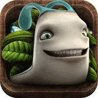 Snailboy 1003003 بازی ماجراجویی پسر حلزونی برای موبایل