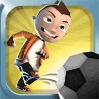 Soccer Moves 2.5 بازی حرکات فوتبال برای موبایل