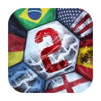 SoccerRally World Championship 1.08 بازی فوتبال رالی 2 برای موبایل