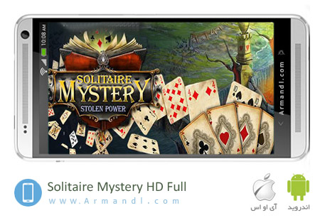 Solitaire Mystery HD Full