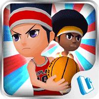 Swipe Basketball 2 1.1.7 بازی بسکتبال سوایپ 2 برای موبایل