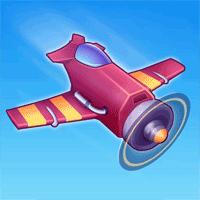 Tail Drift 1.01.1573.633 بازی مهیج هوایی برای موبایل