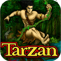Tarzan Unleashed 1.340.0 بازی تارزان دونده برای موبایل
