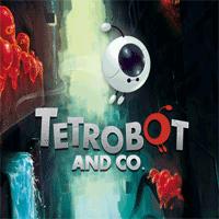 Tetrobot and Co 1.1.2 بازی پازل تتروبوت برای موبایل