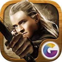 The Hobbit: Kingdoms 13.0.1 بازی امپراطوری هابیت برای موبایل
