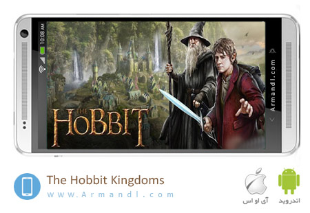 The Hobbit: Kingdoms