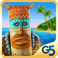 The Island: Castaway Full 1.3 بازی جزیره ناشناس برای موبایل