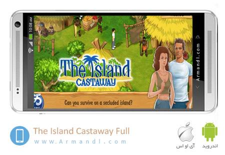 The Island: Castaway Full