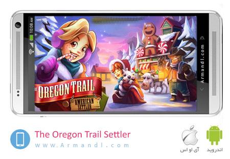 The Oregon Trail: Settler