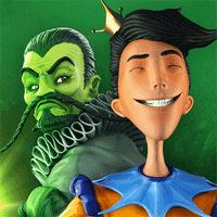 The Sleeping Prince Royal Ed 2.11 بازی خواب شاهزاده برای موبایل