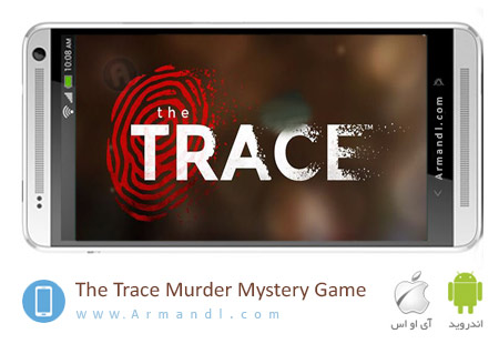 The Trace Murder Mystery Game