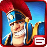 Total Conquest 2.0.1 بازی آنلاین امپراتوری روم برای موبایل