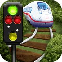 Train Control 1.0.6 بازی کنترل قطار برای موبایل