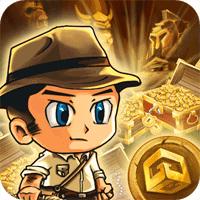 Treasure Rush 1.0.9 بازی در جستجوی گنج برای موبایل
